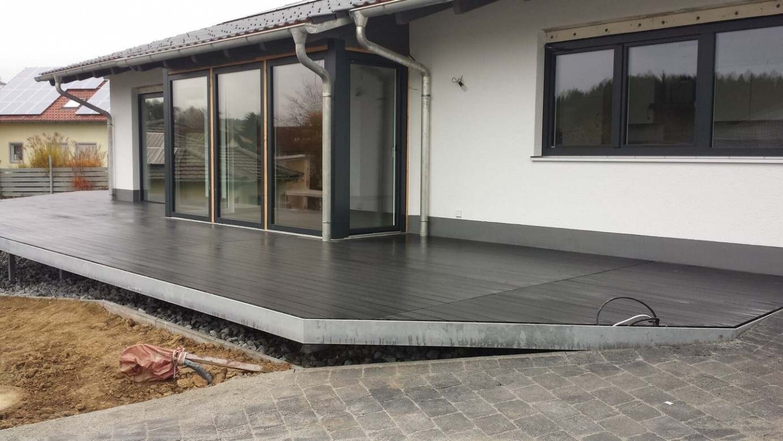 anbaubalkon balkonanlage stahlbalkon oder terrasse. Black Bedroom Furniture Sets. Home Design Ideas