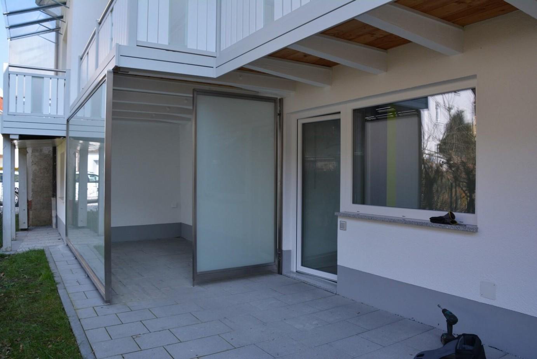 Sichtschutz edelstahl glas oq34 hitoiro - Sichtschutz edelstahl ...